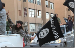01-01-2015 - ISIS