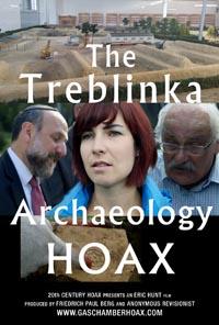 Cover Treblinka