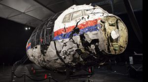 Cover Up MH17 - 2017 - 02