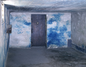 Gaskamer Majdanek