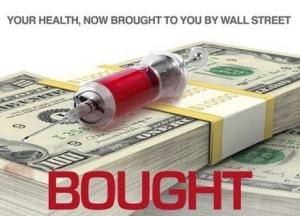 Geld gezondheid