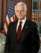 Robert C Byrd