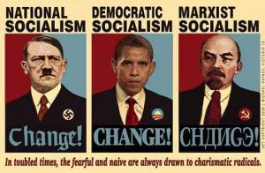 democratic-socialism