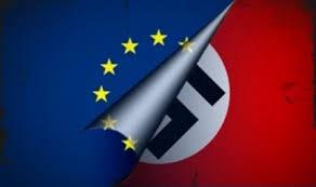 Ein People Ein Reich Ein Führer poʻo le EU?