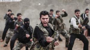 vrij-syrisch-leger-training